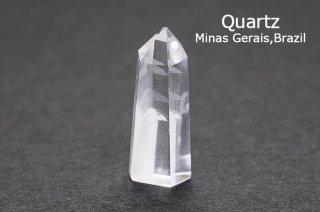 水晶 ポイント ブラジル産|ファントムポイント|Minas Gerais,Brazil|ホワイトファントム|