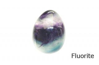 【エッグ】フローライト エッグ|EGG|Fluorite|蛍石|