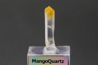 マンゴークォーツ 結晶 コロンビア産|Cabiche, Quipama, Boyaca, Colombia|Quartz|