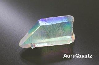 【オーロラ】オーラクリスタル クラスター アーカンソー産|オーラ系|Arkansas Quartz|AuraQuartz|