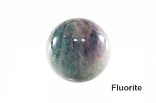 【丸玉】フローライト 丸玉 39mm|蛍石|Fluorite|