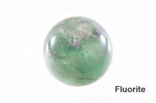 【丸玉】フローライト 丸玉 44mm|蛍石|Fluorite|