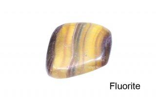 【お守り石】フローライト お守り石 アルゼンチン産|蛍石|Fluorite|