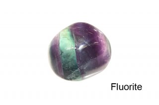 【お守り石】フローライト お守り石 蛍石|Fluorite|