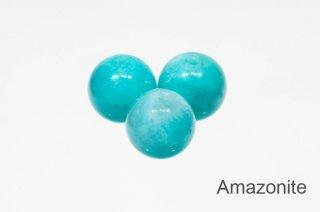 【ビーズ】アマゾナイト 3A 10mm|Amazonite|天河石|1粒販売|