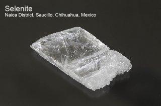 セレナイト 結晶原石 ナイカ メキシコ産 ナイカ産 Naica District, Saucillo, Chihuahua, Mexico 石膏 Selenite 
