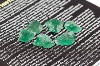 【限定品】フローライト 原石 イングランド産 1個|おひとり様1個かぎり|お試し品|蛍光|Diana Maria Mine|Fluorite|蛍石|クーポン不可|