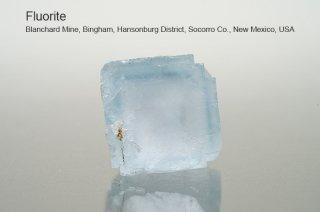 フローライト 結晶 ブランチャード アメリカ産|Blanchard Mine, New Mexico, USA|蛍石|