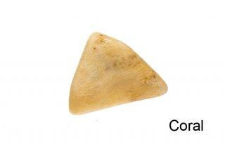 【お守り石】コーラル お守り石|珊瑚|Coral|