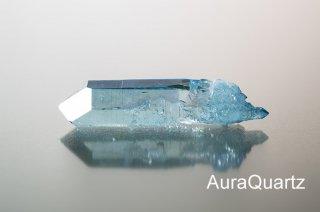 【アクアオーラ】オーラクリスタル クラスター アーカンソー産 オーラ系 Arkansas Quartz AuraQuartz 