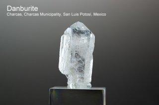 タンビュライト 結晶 メキシコ産|ダンブリ石|Danburite|Charcas, Charcas Municipality, San Luis Potosi, Mexico