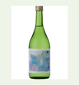 司牡丹 純米酒 AMAOTO(雨音)720ml
