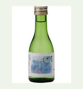 司牡丹 純米 AMAOTO(雨音)180ml