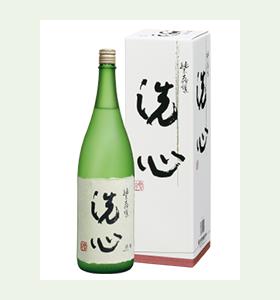 朝日酒造 越州 純米大吟醸 1.8L