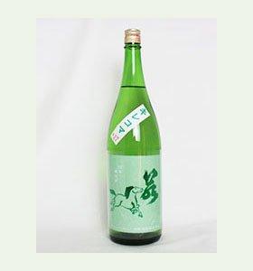 若駒 キレコマ 1800ml