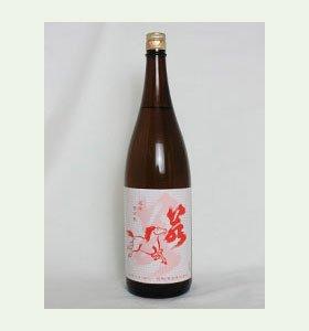 若駒 美山錦 1800ml