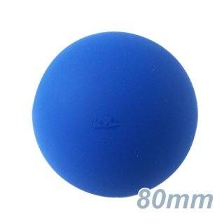 ミスターババッシュ ステージボール ピーチ80mm ブルー