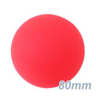 ミスターババッシュ ステージボール ピーチ80mm ピンク