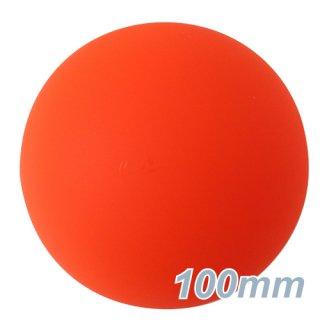 ミスターババッシュ ステージボール ピーチ100mm オレンジ