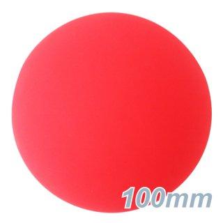 ミスターババッシュ ステージボール ピーチ100mm ピンク