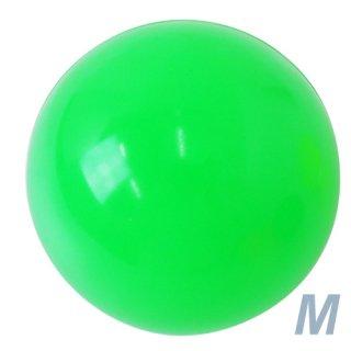 ミスターババッシュ バウンスボールターボ M 63mm グリーン