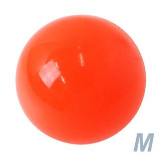 ミスターババッシュ バウンスボールターボ M 63mm オレンジ