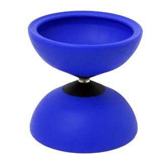 ミスターババッシュ ディアボロフィネス 固定軸 ブルー