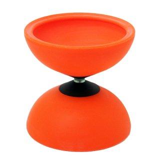 ミスターババッシュ ディアボロフィネス 固定軸 オレンジ