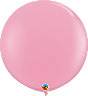 ラウンド 3フィート ピンク