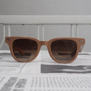 FLY WHEELER SOLID BROWN/BROWN GRADATION