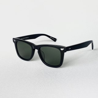 FLY HARVEY BLK/GREEN