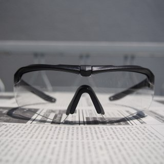 CROSSBOW 2LS CLEAR LENS/SMOKE GREY