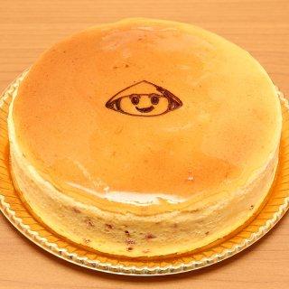 チーズケーキ 6号