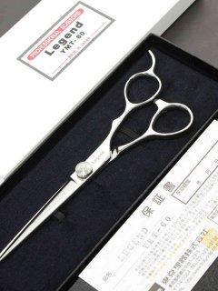 【新品】東京理器 Legend YMT-60 6インチ カットシザー ハマグリ刃 オフセットハンドル