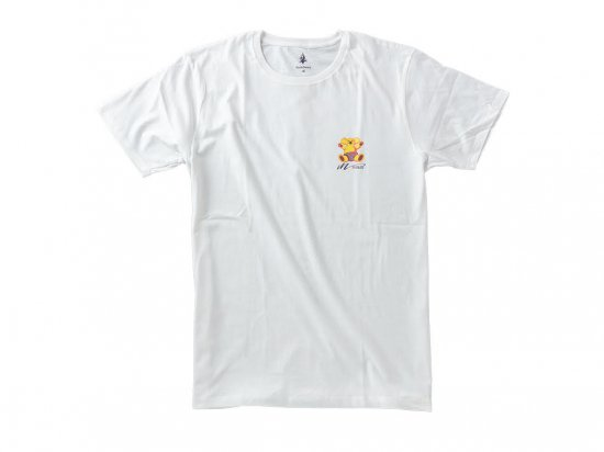 MAURICE COLE / Tシャツ
