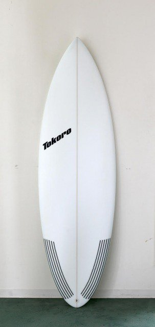 TOKORO SHAPE / PROJECT MODEL