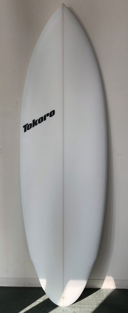 TOKORO SHAPE / LEMONADE MODEL