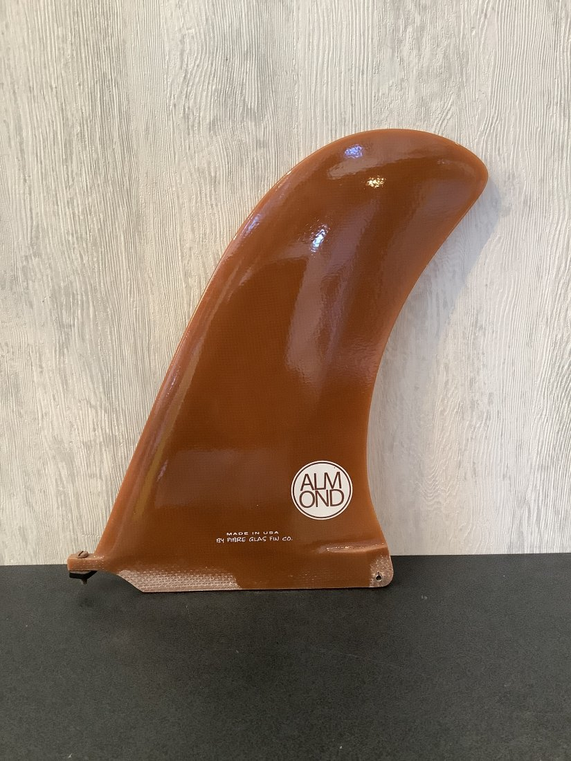 "ALMOND /10.0"" LOG RHYTHM FIN"