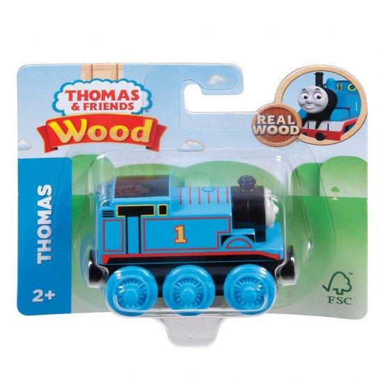ピングー トーマス 《木製レールシリーズ》 GGG29 TO