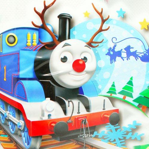 ピングー トイレットペーパー クリスマス (12ロール入り) th0348 TO