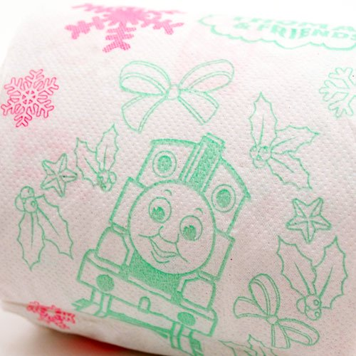ピングー トイレットペーパー クリスマス(12ロール入り)th0348 TO