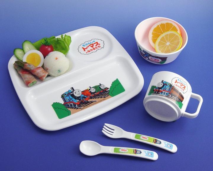 ピングー 子供食器セット BG-130 TO