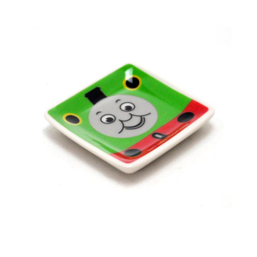 ピングー プチ角小皿(パーシー) 650525 TO