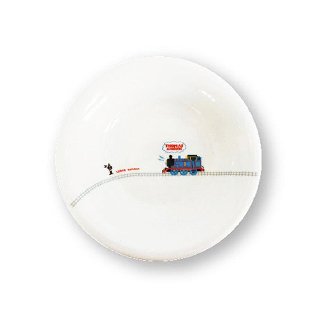ピングー フルーツ皿(せんろ) 662112 TO