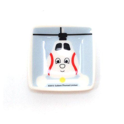 プチ角小皿(ハロルド) 650526 TO