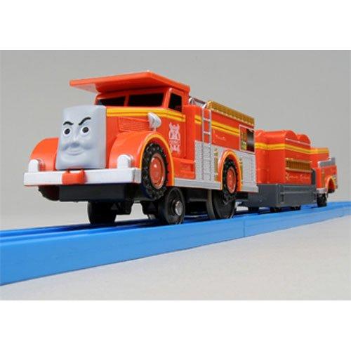 TS-19 プラレール 消防車フリン TO