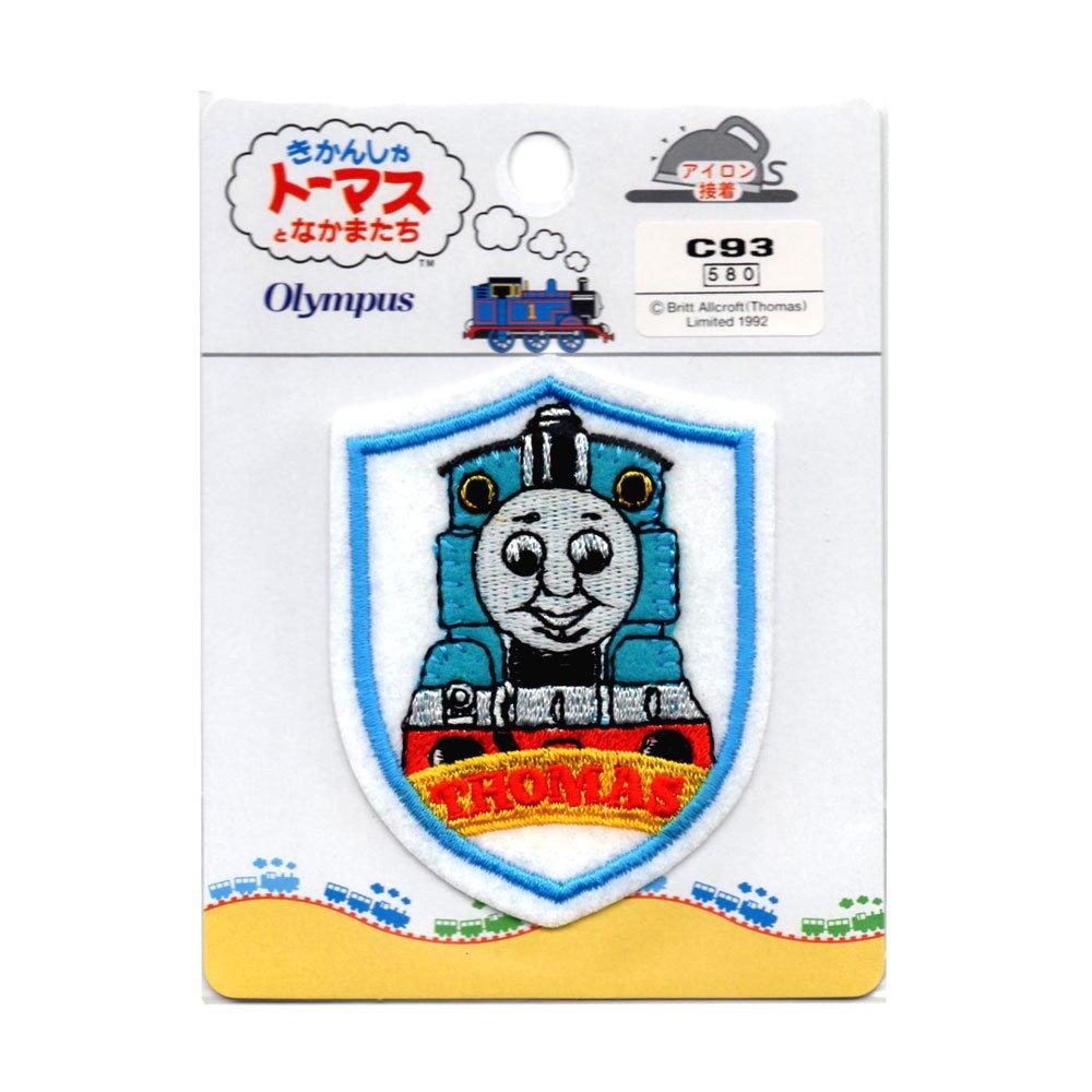 ししゅうワッペン C93 TO グッズ