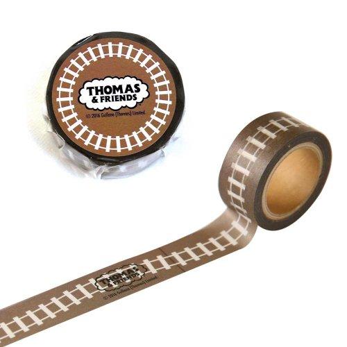 【生産終了品】マスキングテープ(ブラウン) KT00004-2 TO
