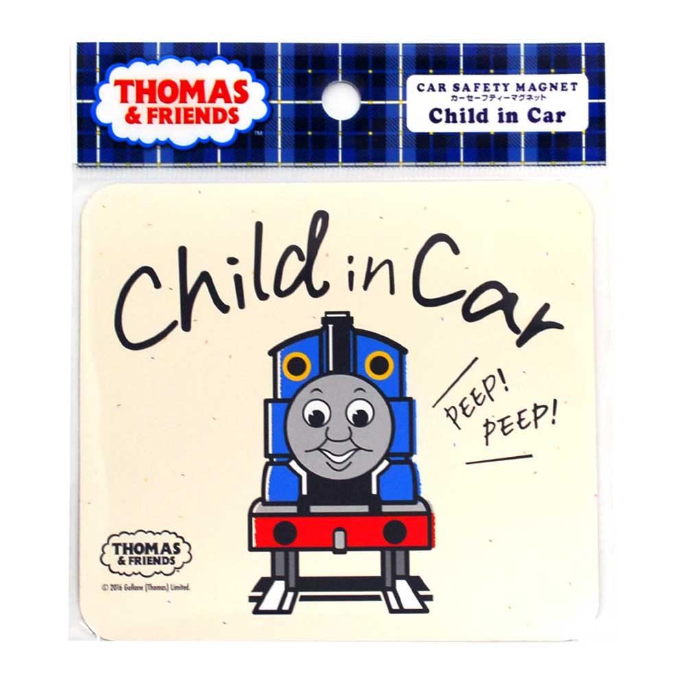 カーセーフティーマグネット(CHILD IN CAR) KT00001-2 TO グッズ