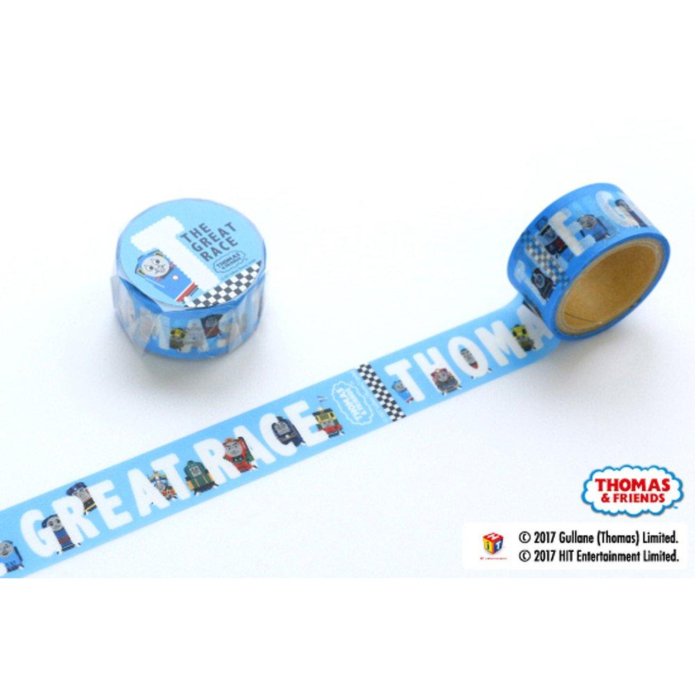 マスキングテープ(The Great Race オールスター) KT00004-16 TO グッズ
